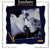 Songtexte von Fausto Papetti - More Feelings Again, Volume 3