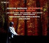 Fagerlund: Hostsonaten [Anne Sofie von Otter; Erika Sunnegårdh; Finnish National Opera Chorus & Orchestra; John Storgå