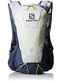 Salomon Skin Pro 10 Set Correr Mochila - SS17 - Talla Única