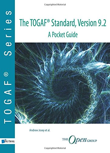 The TOGAF (R) standard, version 9.2 - a pocket guide (TOGAF series) por Andrew Josey