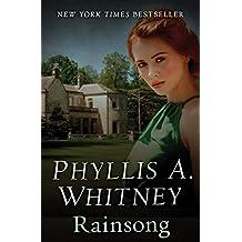 Rainsong (English Edition)