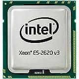SR207 - INTEL CPU XEON 2.40GHz E5-2620V3 15MB 85W
