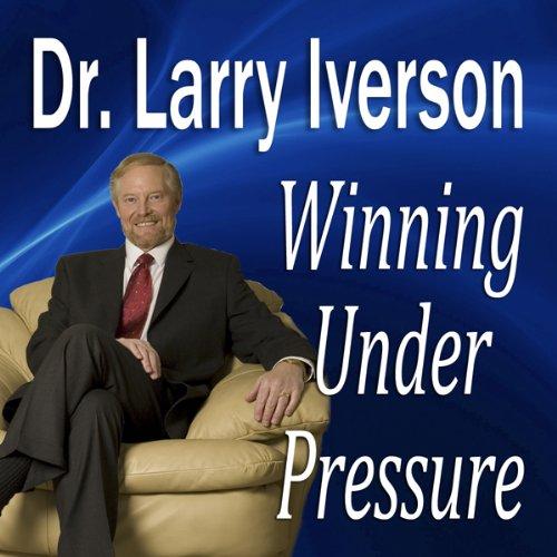 Winning Under Pressure  Audiolibri