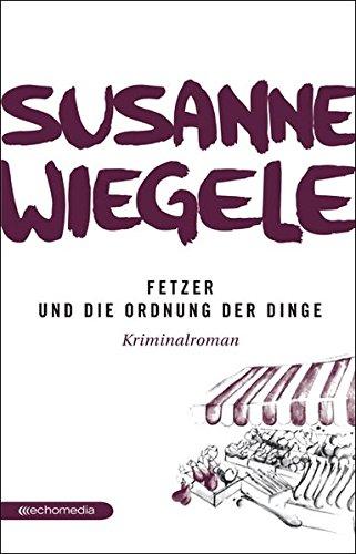 """Fetzer und die Ordnung der Dinge: Wiens neuer Ausnahmekommissar Fetzer räumt auf"""""""