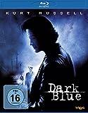 Dark Blue Bd [Blu-ray]