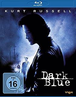 Dark Blue [Blu-ray]