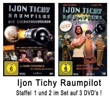 Ijon Tichy: Raumpilot
