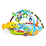 Baby Einstein, Spieldecke mit Spielbogen, Lichtern und Melodien, Meerestiere