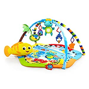 Baby Einstein - Gimnasio de actividades: Rhythm of the reef (KidsII 90649)