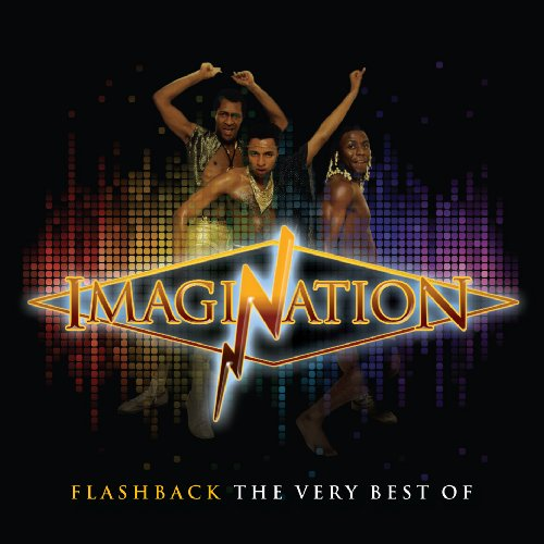 Flashback: The Very Best Of Imagination