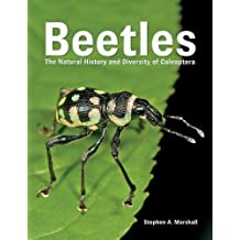 Beetles 2018: The Natural History and Diversity of Coleoptera