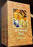 Coffret le prince eric 5vol