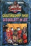 Geisterschiff ahoi! /Das Skelett im Jet: Alle meine Monster                                                                 Doppeldecker