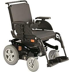 Invacare eléctrico de silla Bora Incluye Envío por Spedition