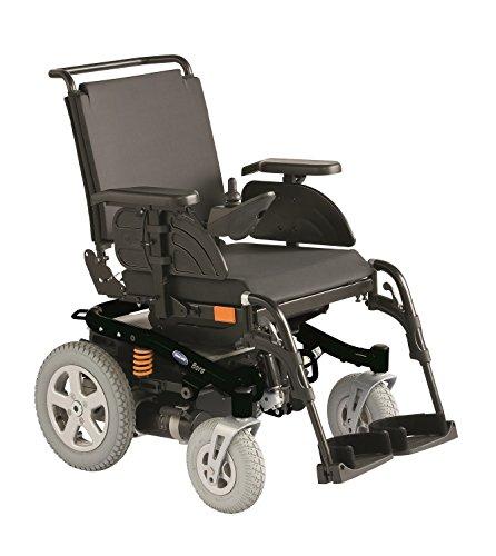 Invacare Elektro-Rollstuhl Bora inkl. Lieferung per Spedition (Elektro-rollstuhl)