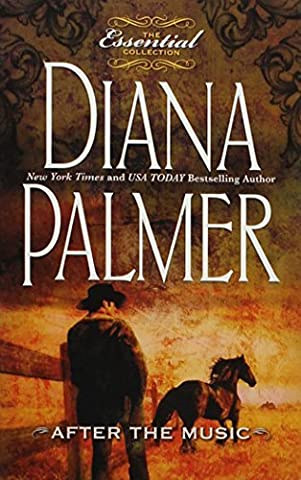 After the Music (The Essential Collection) by Diana Palmer (2011-08-01)