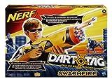 Hasbro 38122148 - Nerf Dart Tag Swarmfire