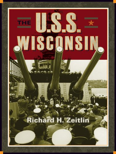 The USS Wisconsin: A History of Two Battleships - Wisconsin Bb