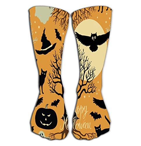 Men's Cool Colorful Casual Socks 19.7