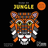 Sticker Art Jungle