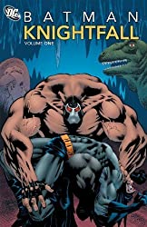 Batman: Knightfall Vol. 1 (Batman Knightfall #01) Various ( Author ) May-01-2012 Paperback
