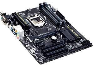 Gigabyte GA-Z87-HD3 Scheda Madre, Socket LGA 1150 (ATX, Intel Z87, DDR3, 6x SATA III, HDMI, DVI, 6x USB 3.0)