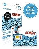 Simka / Mobilka - Sim-Karte Startpaket. Weltweit günstig mobil telefonieren!