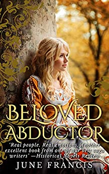 Beloved Abductor by [Francis, June]