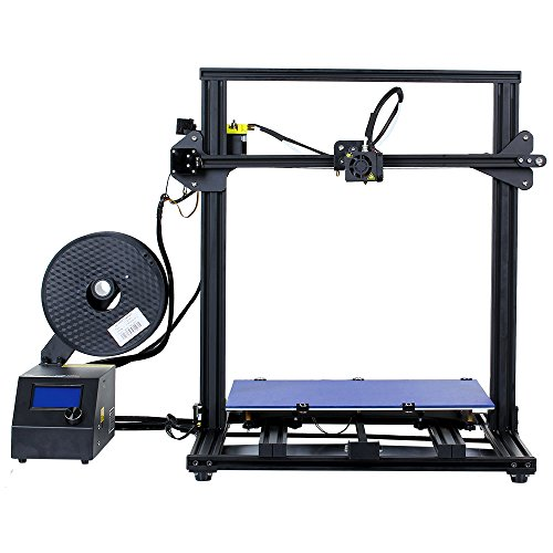 Comgrow/Creality 3D - CR-10 S4 (400 x 400 x 400 mm)