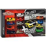 DICKIE de juguete 212054004WOW–Set de regalo coches, vehículos
