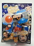 Super Miracle Bubbles Glow Bubble Blaster with Glowing - Best Reviews Guide