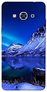 APE Printed Back Cover for Samsung Galaxy Core Prime G360