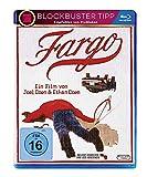 Fargo [Blu-ray] - William H. Macy, Frances McDormand, Steve Buscemi, Harvey Presnell, Peter Stormare