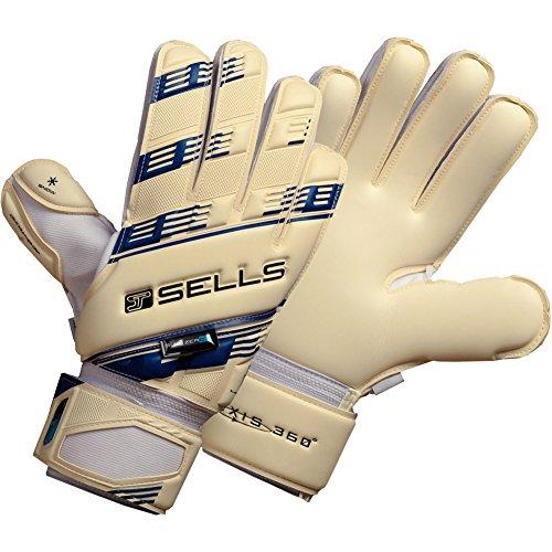 sells-axis-360-pro-subzero-goalkeeper-gloves-size-9