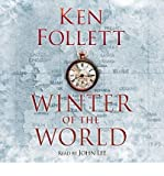 [(Winter of the World)] [Author: Ken Follett] published on (September, 2012) - Macmillan Digital Audio - 18/09/2012