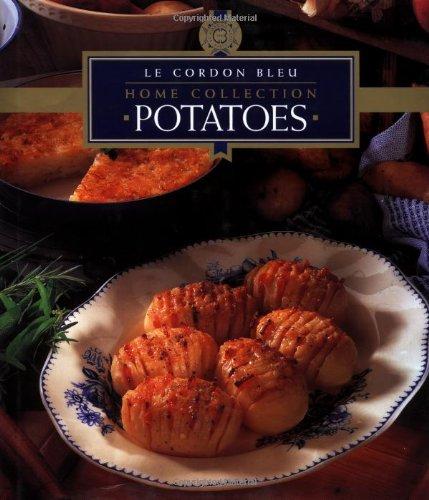 Le Cordon Bleu Home Collection: Potatoes