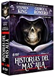 Historias del mas allá Pack Temporadas 1 y 2 DVD España