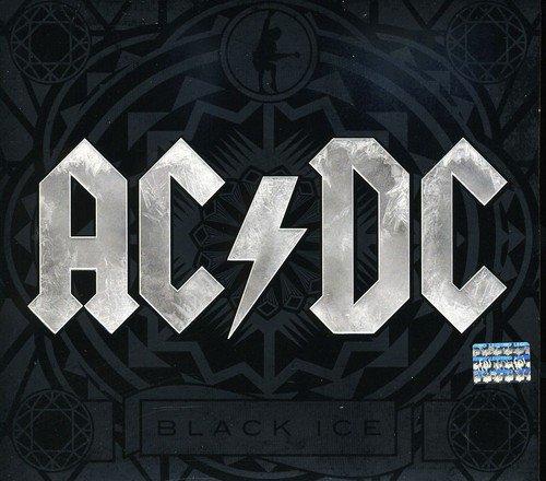 AC/DC: Black Ice (Audio CD)