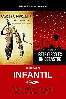 Bestsellers: Infantil (Spanish Edition) by [Villar Pinto, Miguel Ángel]
