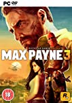 The Max Payne 3 PC video game was developed primarily by Rockstar Vancouver and was published by Rockstar Games. This third-person shooter video game was released in May 2012. It is the third in the Max Payne series, after Max Payne 2: The Fa...