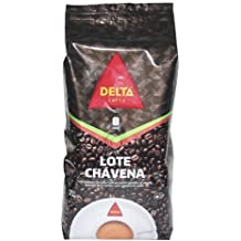 Delta Original Coffee Whole Beans 1kg (pack of 3)
