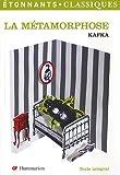 La Métamorphose by Franz Kafka (2007-02-21) - Flammarion - 21/02/2007