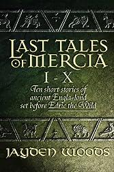 Last Tales of Mercia 1-10 (Sons of Mercia)
