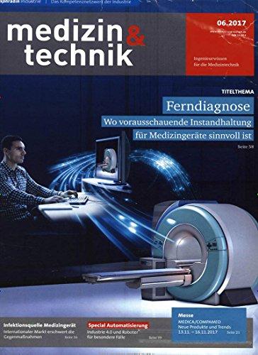 medizin&technik [Jahresabo]