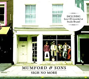 Sigh No More [Deluxe Edition]
