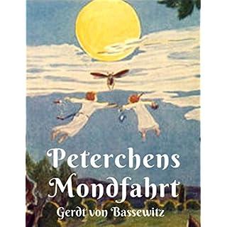 Peterchens Mondfahrt: Der Bilderbuchklassiker mit den Illustrationen der Originalausgabe