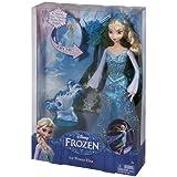 Mattel Disney Princess CGH15 - Modepuppenzubehör - Die Eiskönigin Eiszauber Elsa