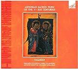 Usato, Armenian Sacred Music of the V-XIII Cent usato  Spedito ovunque in Italia