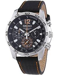 Seiko Reloj de cuarzo SSB135P1  41 mm