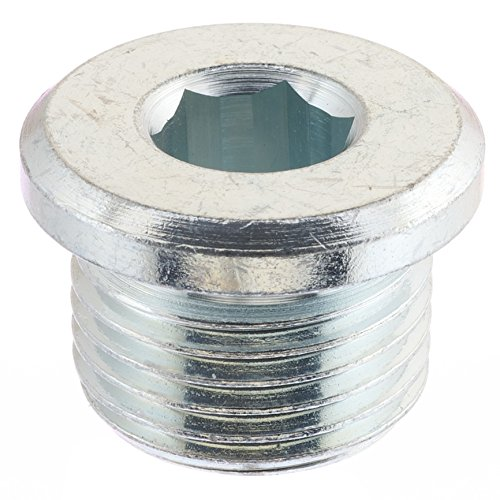 athena-010400186r-cap-with-hexagonal-socket-and-sunken-head-tcei-galvanised-steel-white